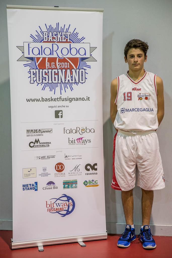 Luca Calderoni