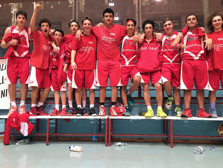 U16: Vittoria anche a Faenza