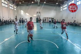 U18CSI: Persa l'imbattibilità a Cesena