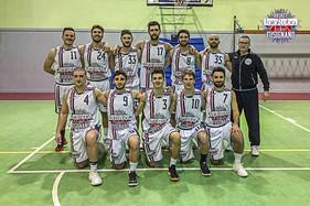 Promo: Netta sconfitta contro Faenza