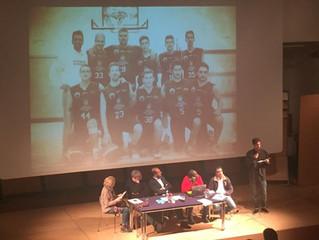 Il Basket come strumento d'integrazione