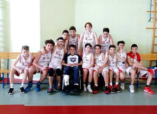 U14: Vittoria contro Castelbolognese