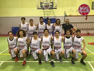 U20: Il Selene torna a vincere