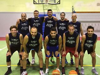 I Divisione: Amichevole persa contro il Junior Basket Ravenna