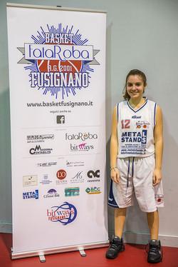 Sofia Carullo