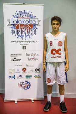Luca Minguzzi