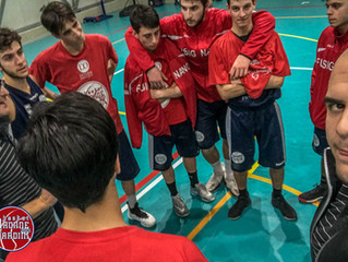 U20: Corsari a Riolo Terme