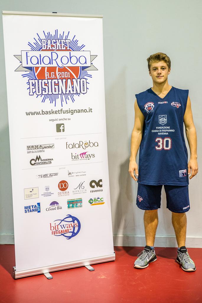 Lorenzo Polgrossi