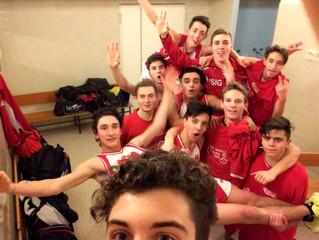 U16: Successo in trasferta a Ravenna