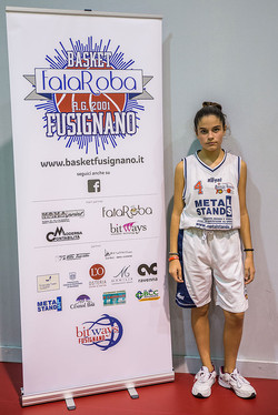 Giulia Liuzzi