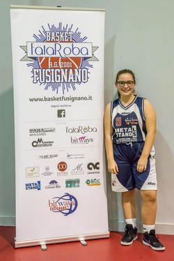 Flavia Tosi