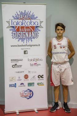 Mattia Bolognesi