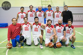 CSI: Battuto il Barbiano Basket