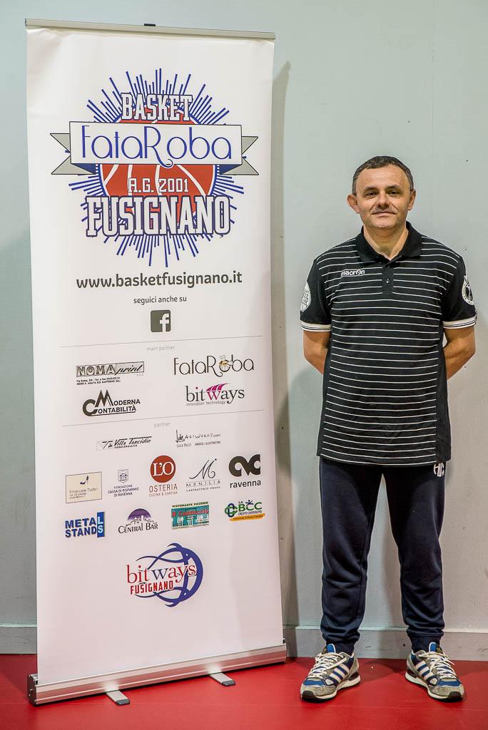 Fabio Tebaldi