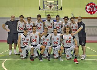 U18: Cesena vince gara1