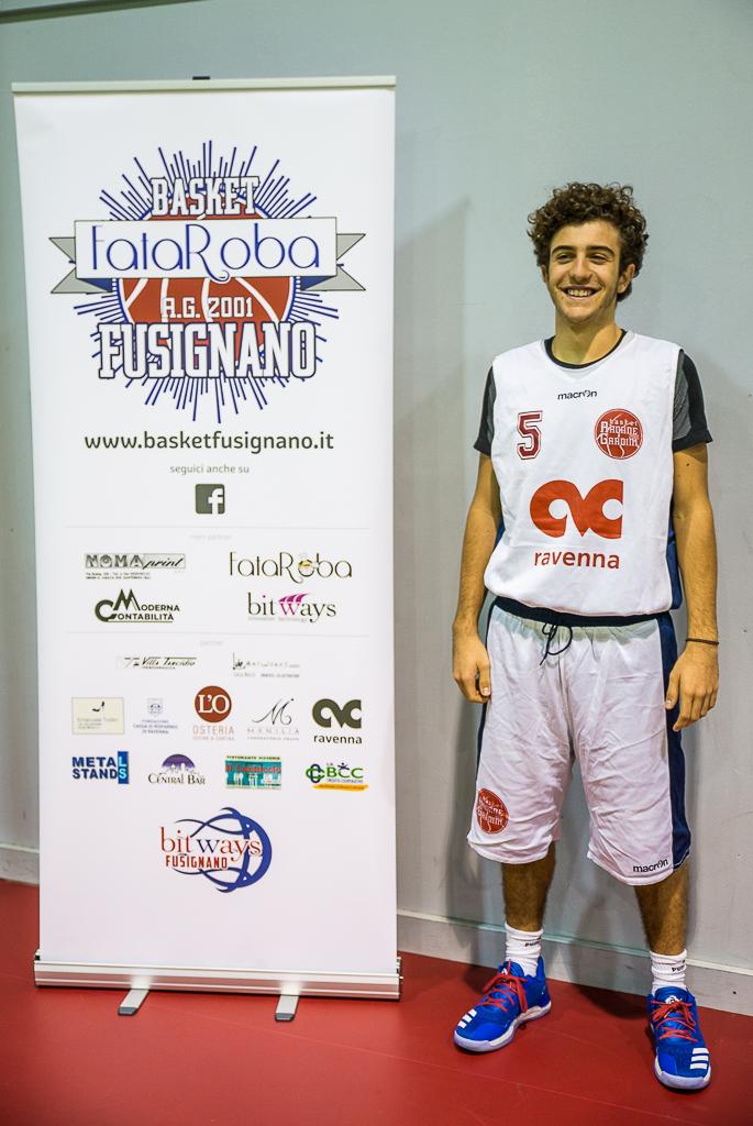 Edoardo Baldini