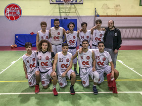 U18CSI: Battuti i Misano Pirates