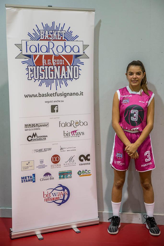 Lavinia Forasassi