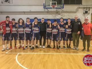 U20: Finale amaro a Cesena