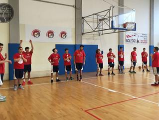 U18: Vittoria a Forlì e secondo posto