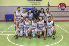 U18CSI: Junior Basket in finale