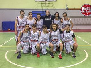 U18CSI: Junior Basket in finale