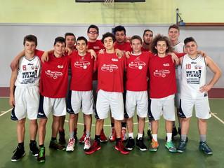 U18: Vittoria thrilling contro il Faenza