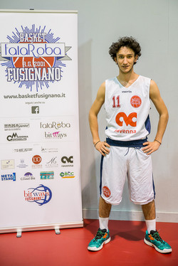 Matteo Trancossi