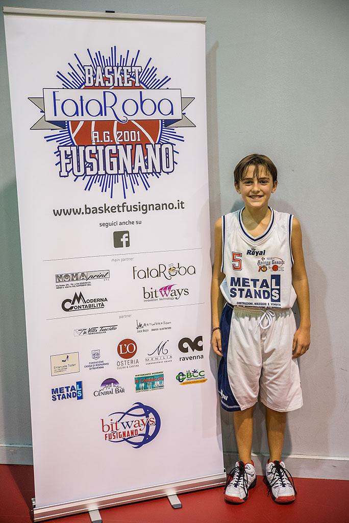 Matilde Tarlazzi