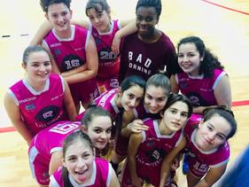 U16F: AICS Forlì vince in casa