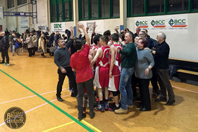 U15: Vittoria ai supplementari a Imola