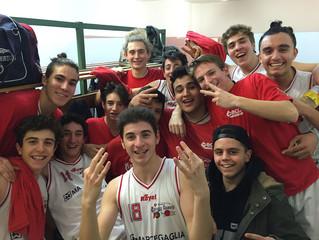 U16: Vittoria contro il Riolo Terme