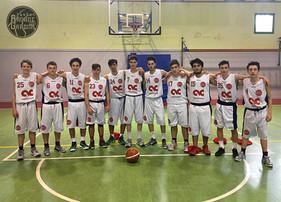 U18CSI: In finale!