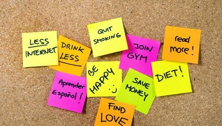 Why your New Year's Resolution is going to fail (and how to beat it)!