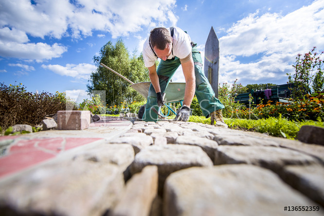 Gartenbau Projekt in Freiburg