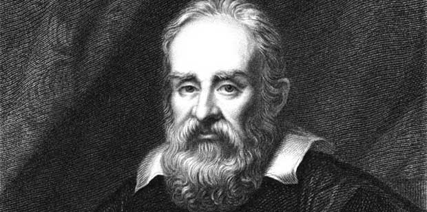 Greatest Scientists, Galileo Galilei