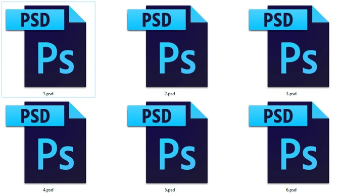 Best Image Format to use according to your needs