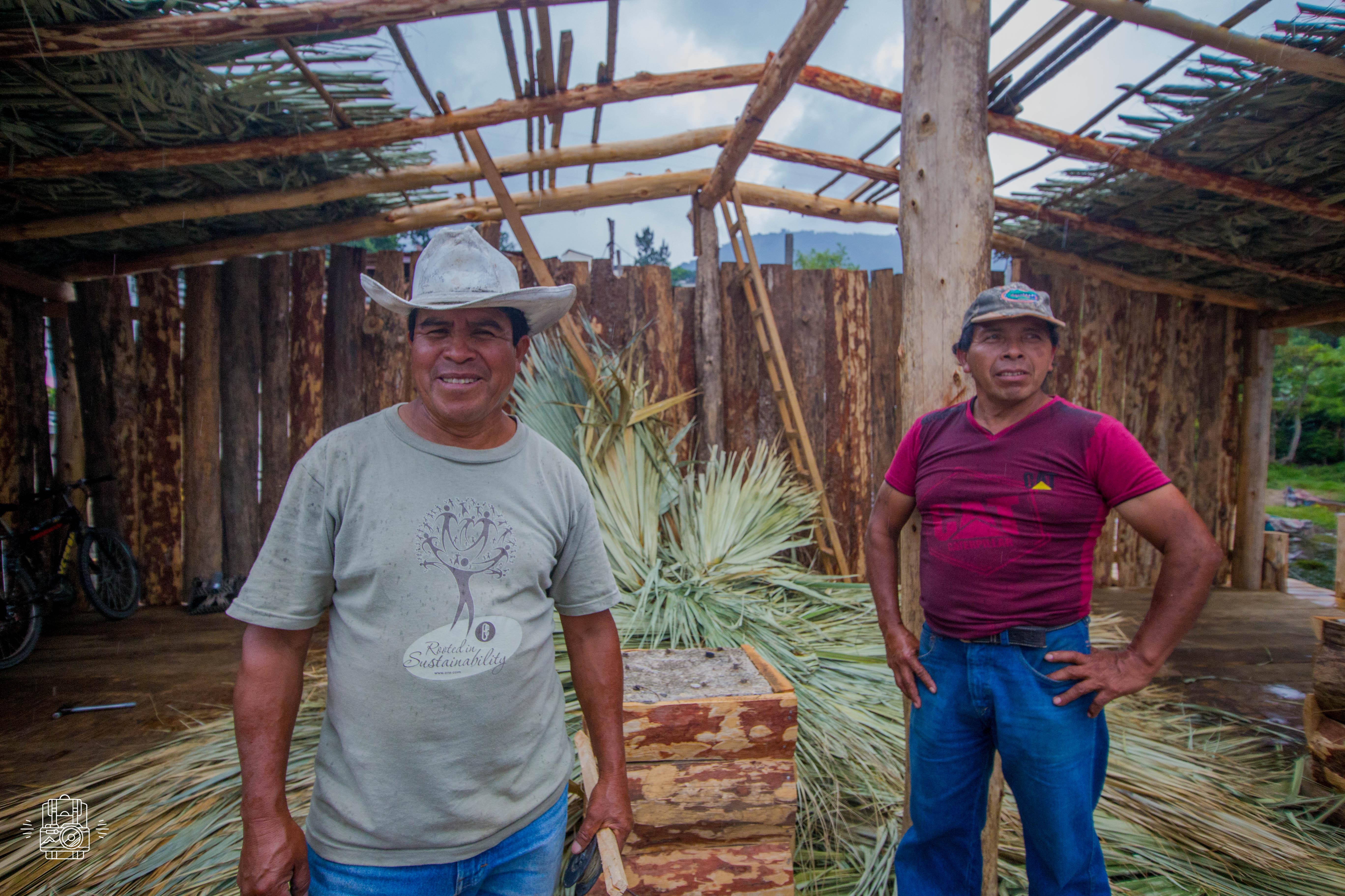 Guatemala/San Pedro de la Laguna