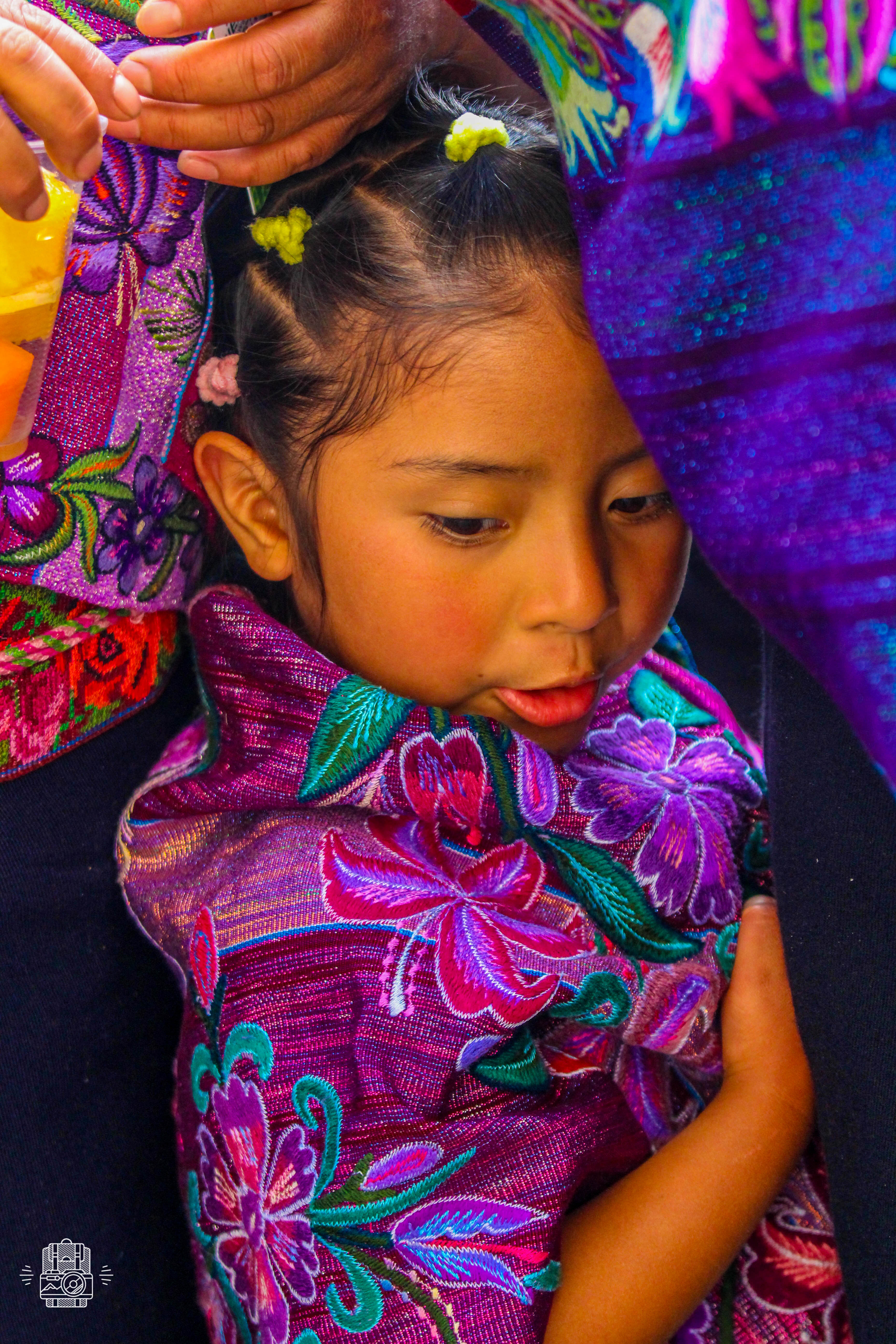 Mexique/San Cristobal de las Casas