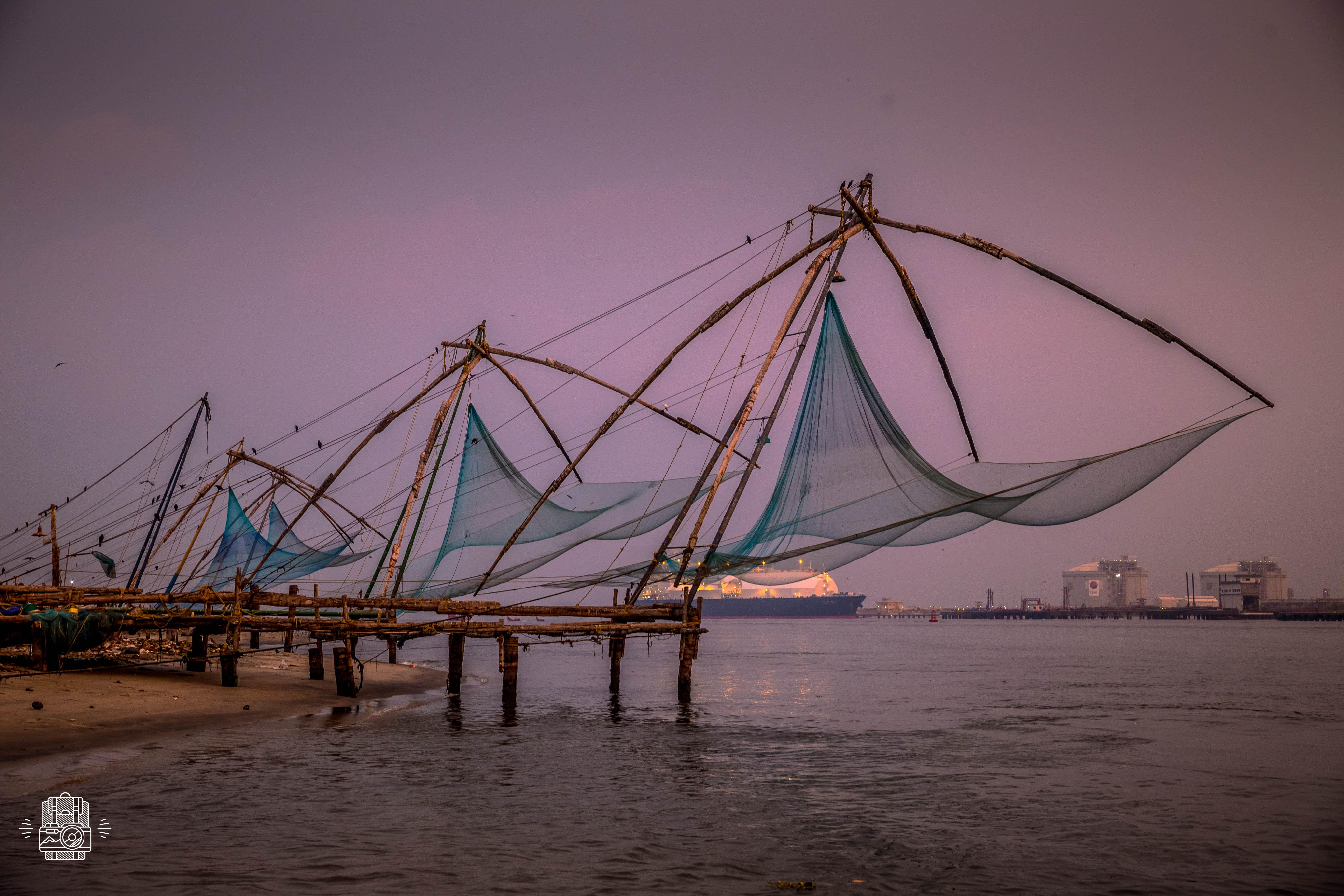 Inde/Cochin