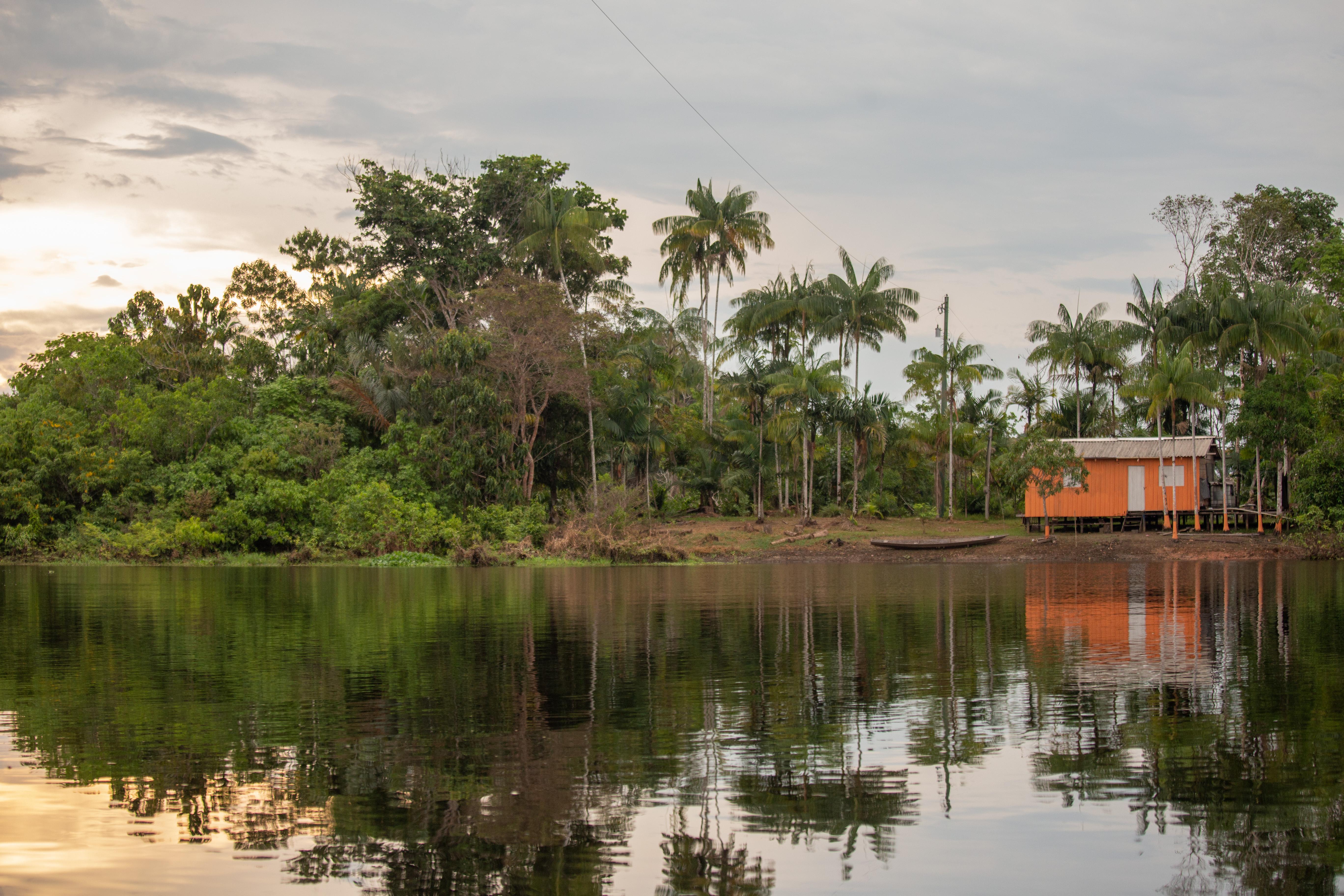 Brésil/Manaus