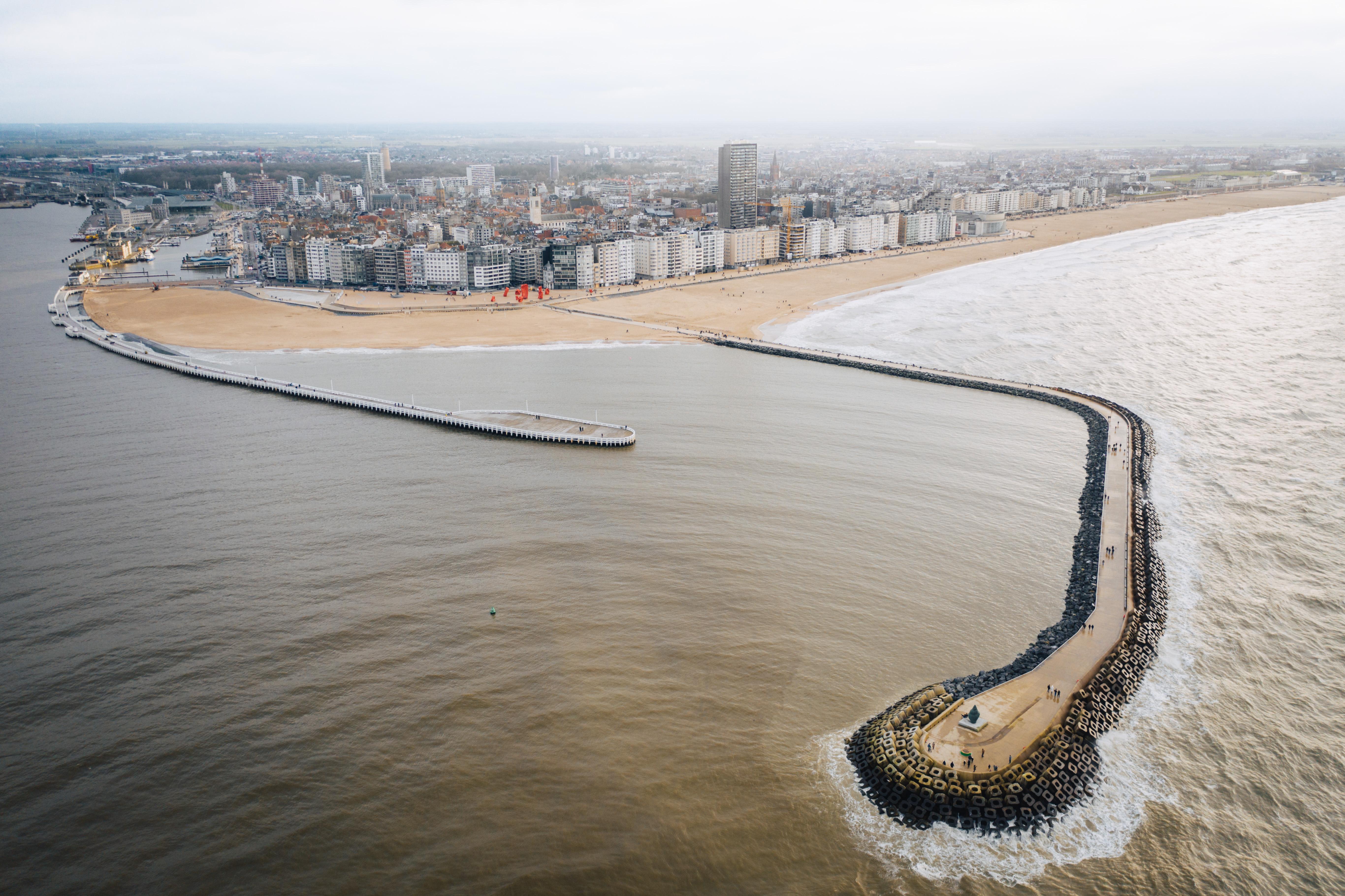 Belgique/Ostende