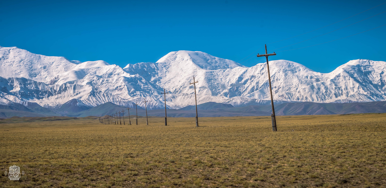 Kirghizistan/Sary Mogol