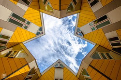Pays-Bas/Rotterdam