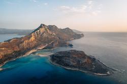 Grèce/Balos