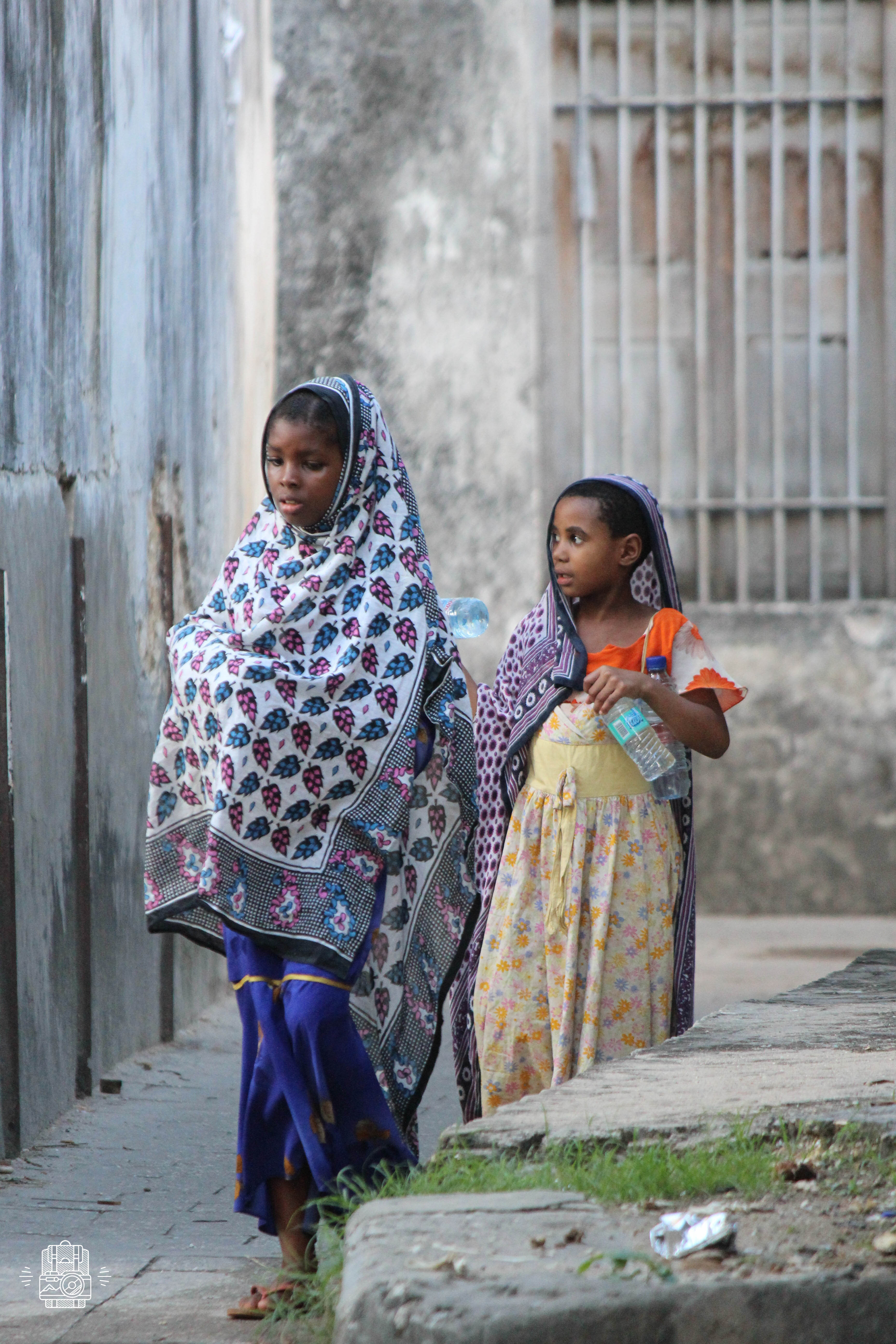 Tanzanie/Zanzibar