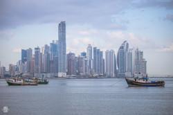 Panama/Panama city