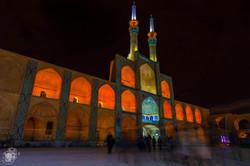 Iran/Yazd