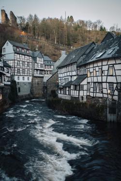 Montjoie/Allemagne
