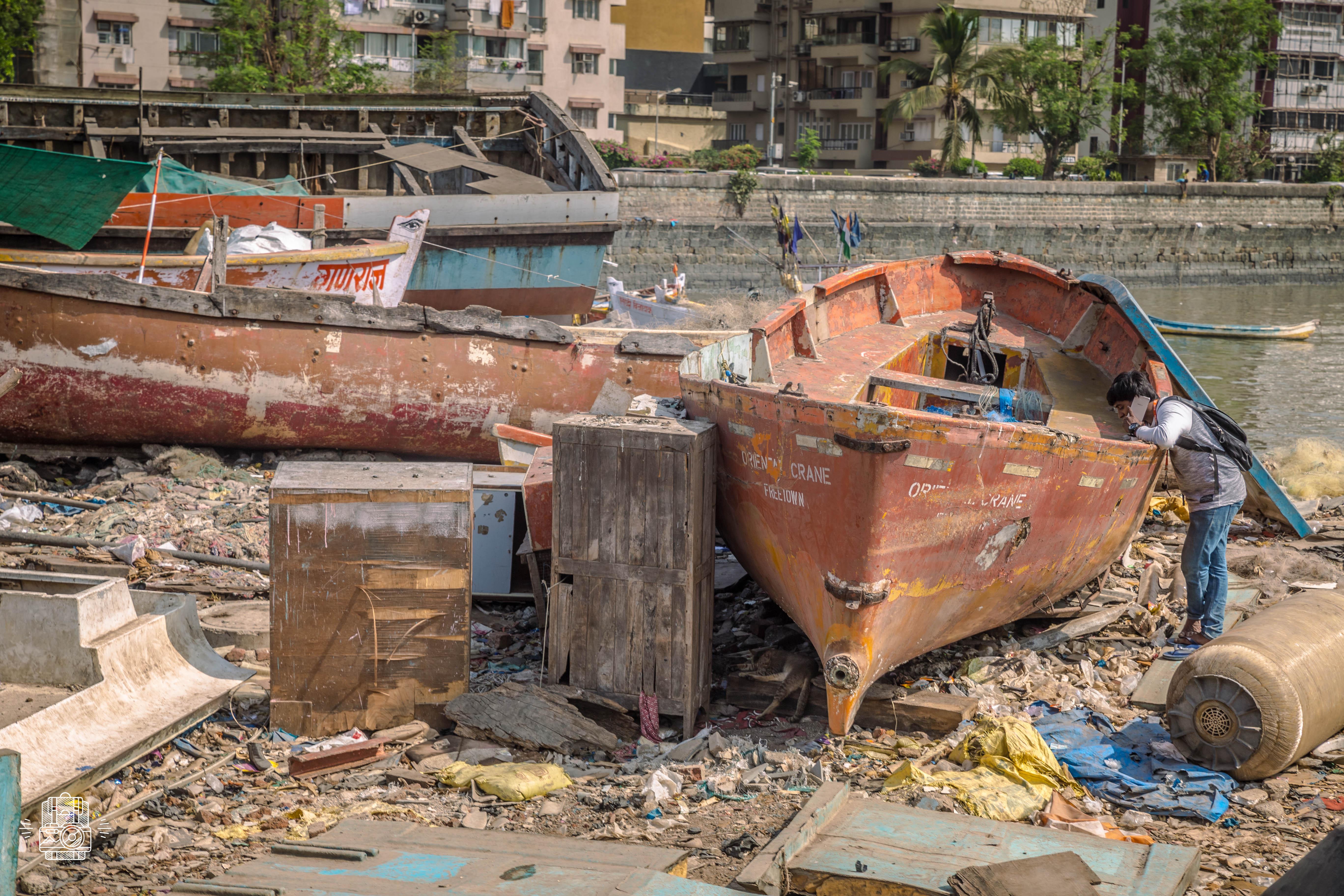 Inde/Mumbai